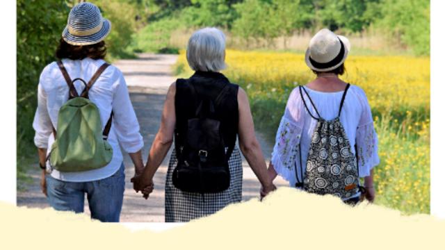 Balades et randonnées dans les communes - Nederlands
