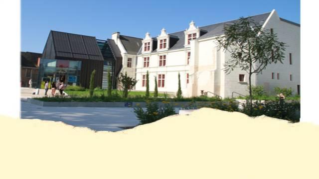 Office de Tourisme de Châtellerault