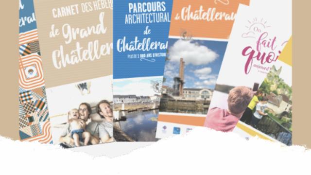 Brochures et guides en téléchargement