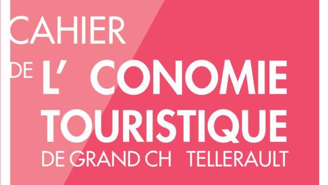 Cahier de l'économie touristique 2017 - Deutsch