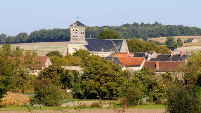 Saint-Gervais-les-Trois-Clochers