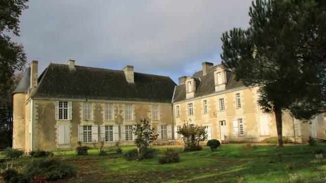 Château d'Abin