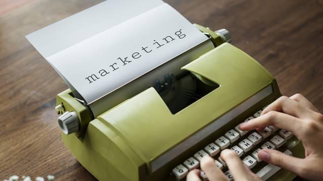 Espace Marketing - English