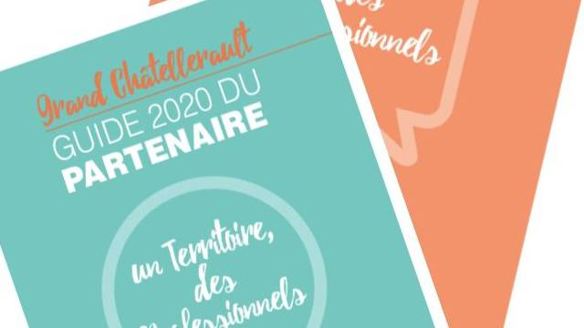 Guides prestataire - partenaire 2020