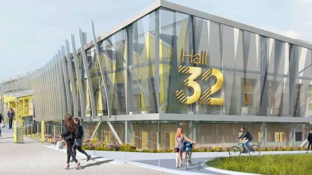 Hall 32 - Gilles Glemarec (Centre Régional de promotion des métiers de l'industrie)