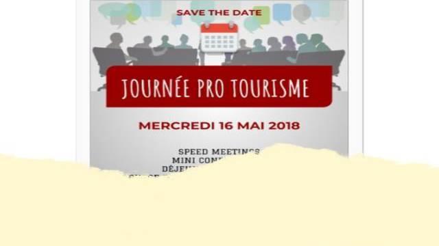 Journée Pro : 16 mai 2018 - Nederlands