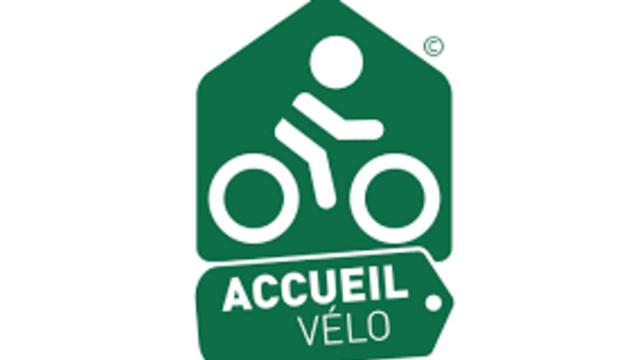 Marque Accueil Vélo - Deutsch