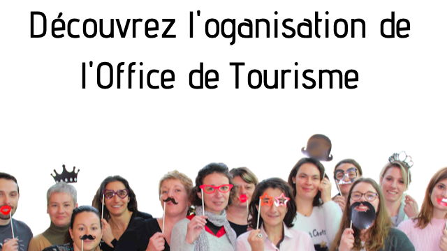 Organisation de l'Office de Tourisme - Nederlands