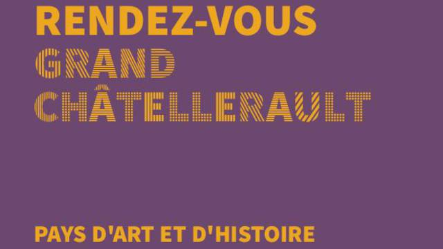 Streek van kunst en geschiedenis - programma