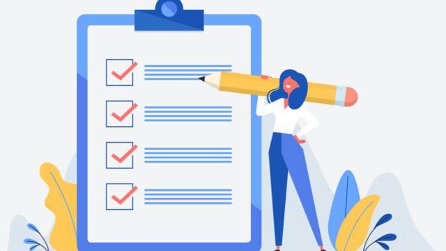 Questionnaire de satisfaction des prestataires deja partenaires boutique