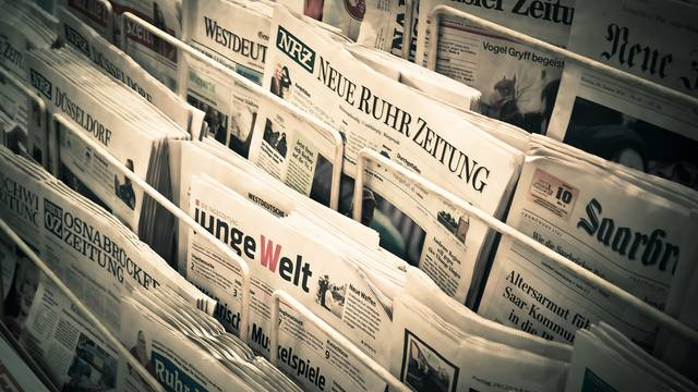 Revue de presse - Deutsch