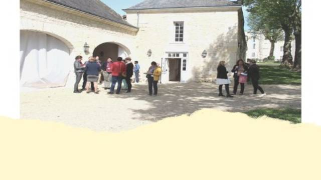 Salons, journée pro et tourisme - Deutsch