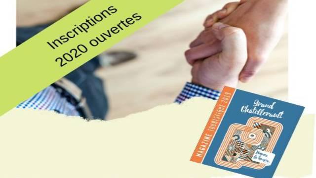 Souscription packs partenaires - Nederlands
