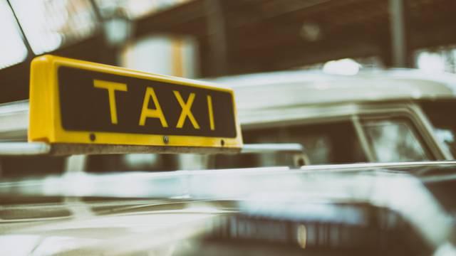 Visuel taxi
