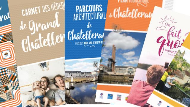 Brochures et guides