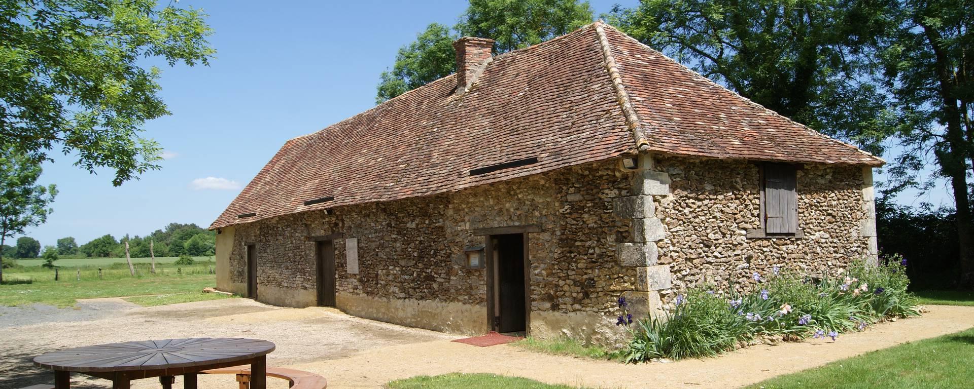 Musée-Ferme Acadienne