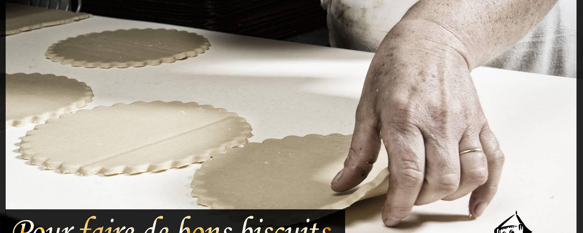 Biscuiterie Lencloitre ©biscuiterie