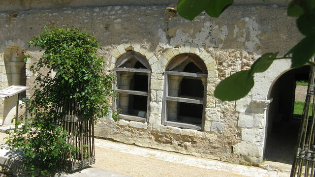 Abbaye de l'Étoile