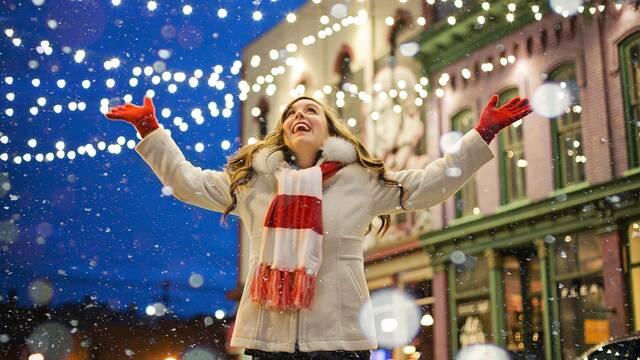 Les sorties de Noël en Grand Châtellerault