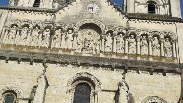 Loto du Patrimoine : 2 sites en Grand Châtellerault