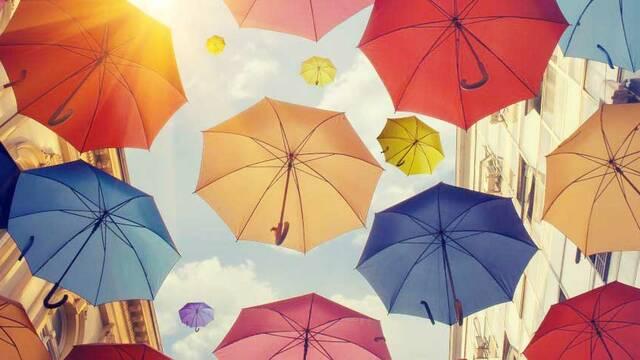 Mes 5 bons plans en cas de pluie