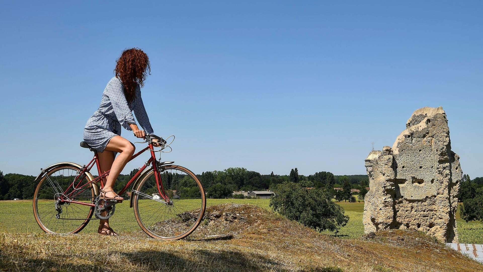 Les engagements de l'Office de Tourisme de Grand Châtellerault pour la démarche qualité tourisme
