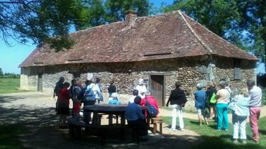 Ferme Musée