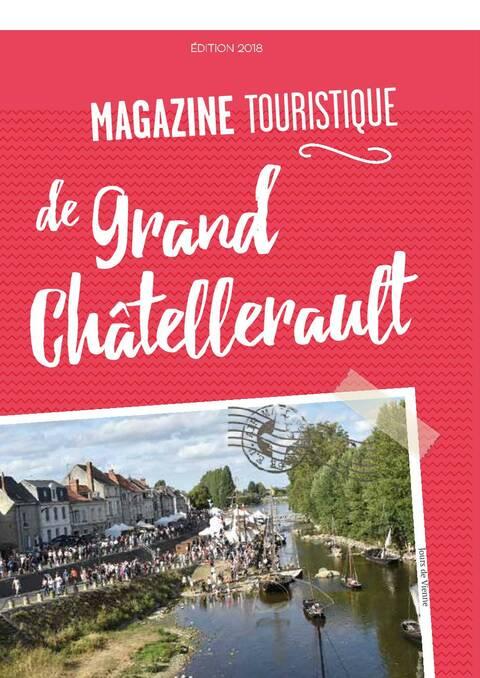Magazine Touristique 2018