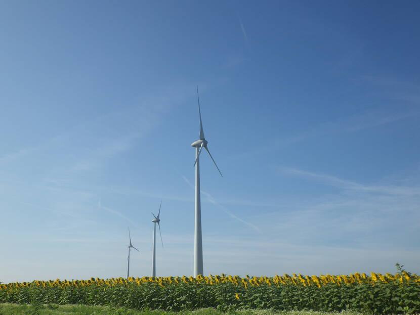 Epuron - éolienne