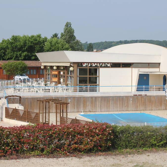 Village Vacances de Vouneuil-sur-Vienne