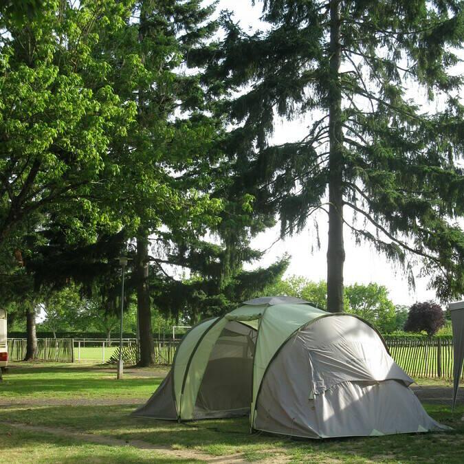 Camping de Crémault