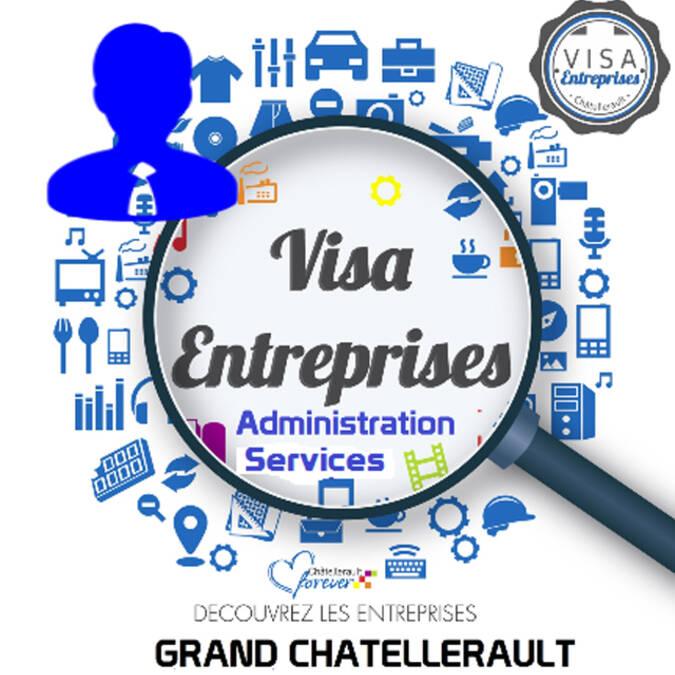 Visa Entreprises Administration & Services