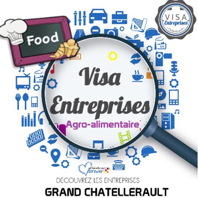 Visa Entreprises Agroalimentaire