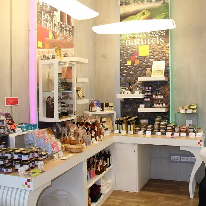 LA Boutique de Grand Châtellerault