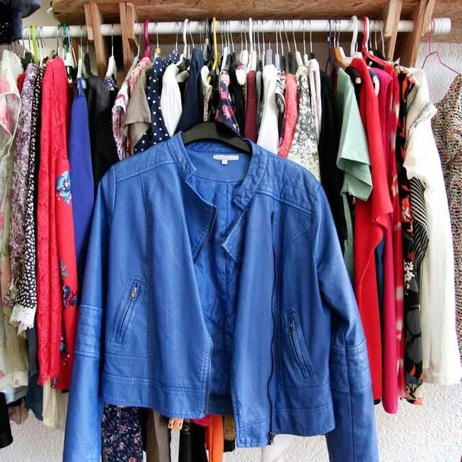 Envie d'une veste en cuir ?