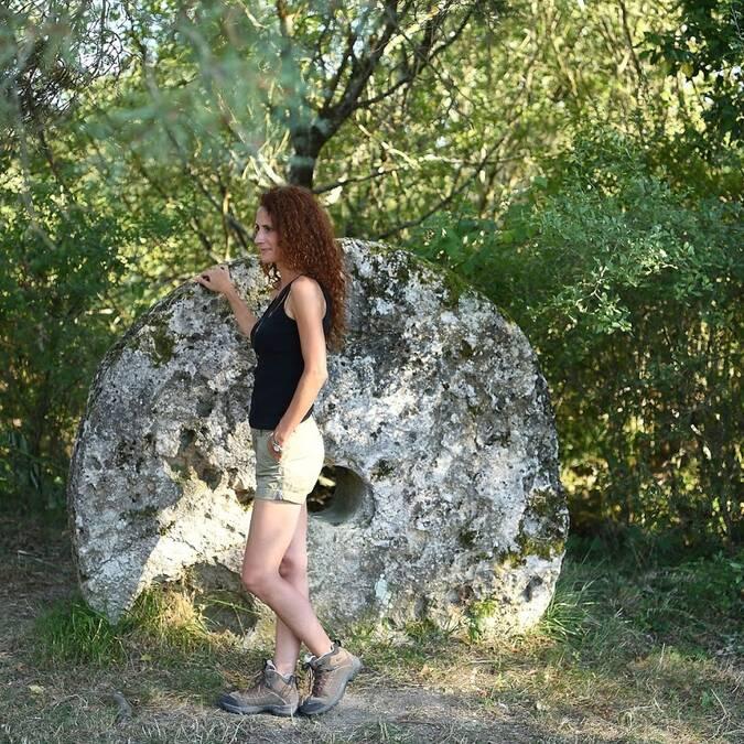 La pierre meulière